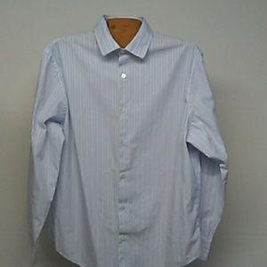 Banana Republic men's long sleeves shirt L